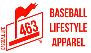 Home Run Sponsor Baseball Life 463