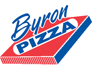 Home Run Sponsor Byron Pizza