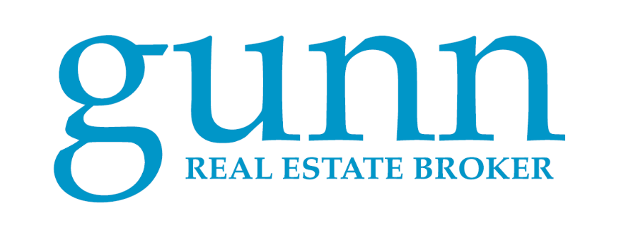 3rd Base Sponsor  Gunn Real Estate Broker