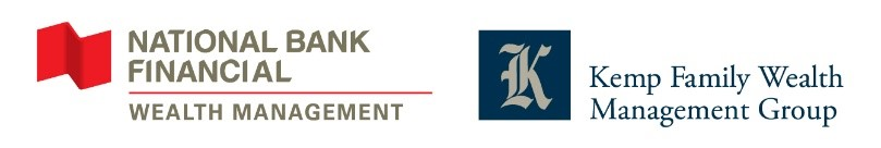 3rd Base Sponsor Kemp Family Wealth Management Group at National Bank Financial