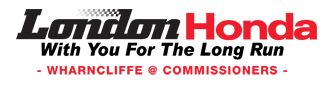 Home Run Sponsor  London Honda