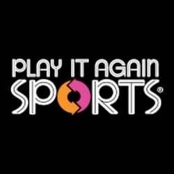 3rd Base Sponsor Play It Again Sports