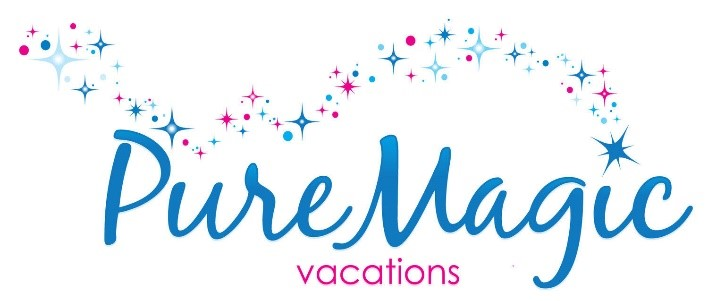 3rd Base Sponsor Pure Magic Vacations