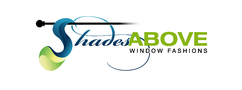 3rd Base Sponsor Shades Above Window  Fashions