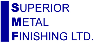 Home Run Sponsor  Superior Metal Finishing LTD