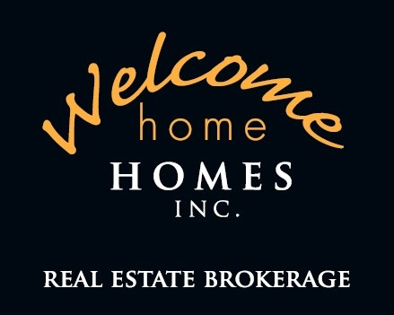 3rd Base Sponsor Welcome Home Homes Inc.