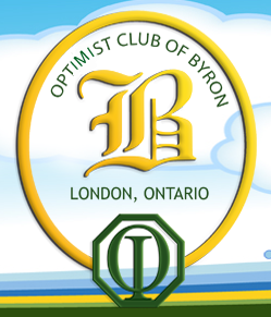 Home Run Sponsor  Optimist Club Of Byron